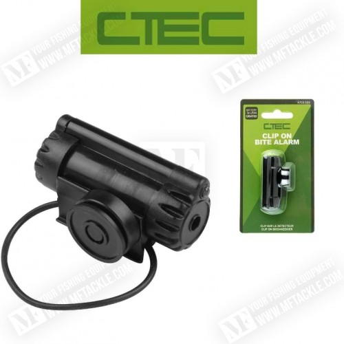 CTEC Clip on Bite Alarm