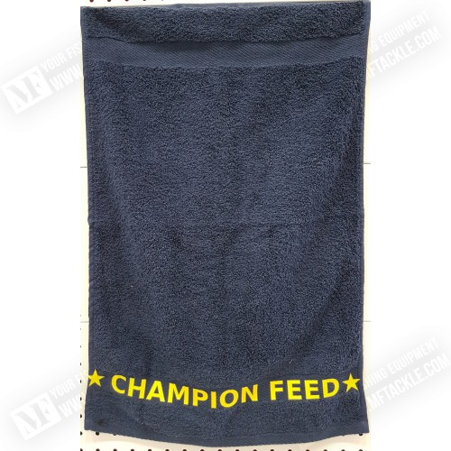 CHAMPION FEED Towel 40x60
