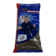 CHAMPION FEED CDF Gardon Noir 1kg