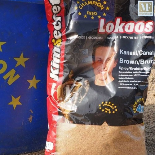 CHAMPION FEED Kim Canal Brown 1kg