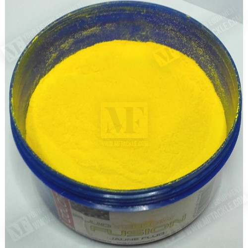 CHAMPION FEED Yellow Color Fusion 100gr