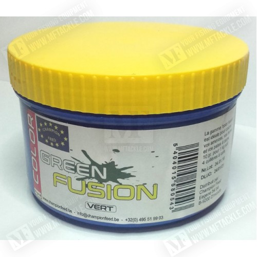 CHAMPION FEED Color Fusion Green 100gr