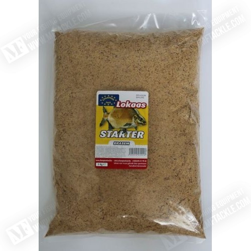 CHAMPION FEED STARTER Breme 5kg
