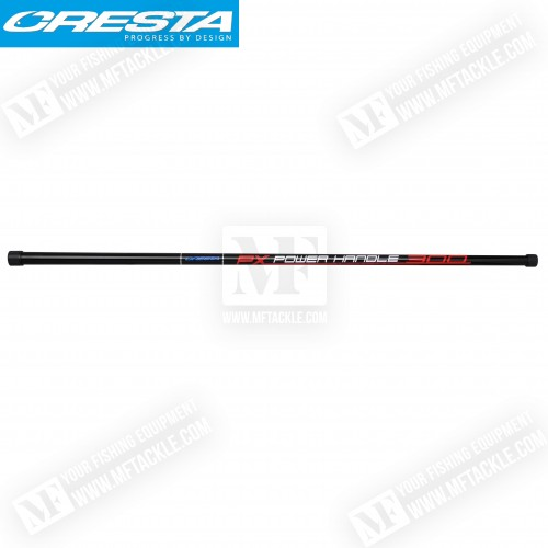 CRESTA PX Power Handle 3.00m
