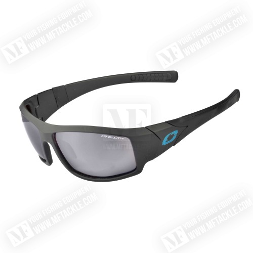 CRESTA Sunglass Light Gray