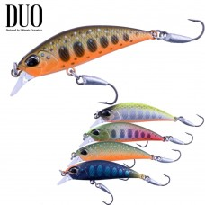 DUO Spearhead Ryuki - 50S Single Hook