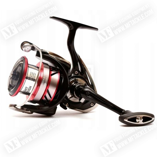 DAIWA 19 Ninja Match and Feeder LT 4000C