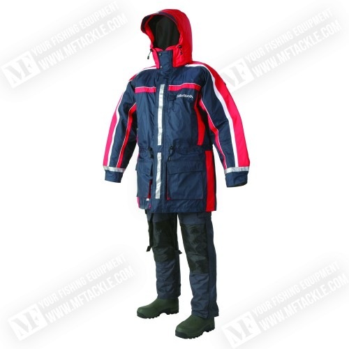 DAIWA SAS Flotation Jacket And Bib N Brace