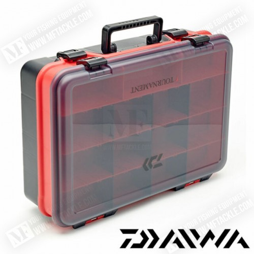 DAIWA Tournament Feeder Case 24C