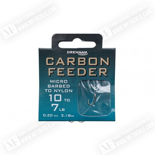 DRENNAN Carbon Feeder HTN