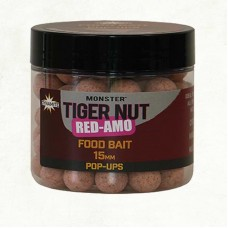 DYNAMITE BAITS Red Amo Foodbait Pop Up 15mm