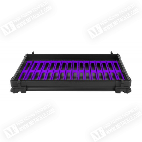 PRESTON Absolute Mag Lok - Deep Tray With 26cm Wide Winders Unit