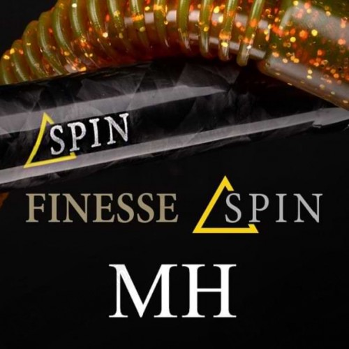 SPRO Specter Finesse Spin 268 18-48 MH X-Fast