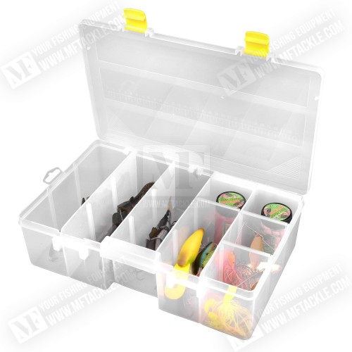 SPRO Tackle Box 2200