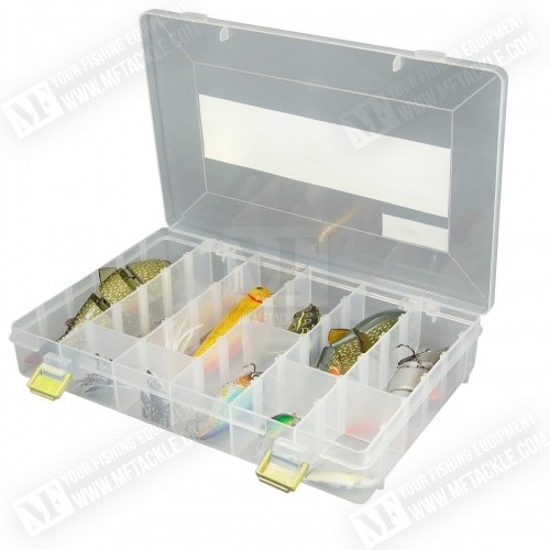 SPRO Tackle Box 500